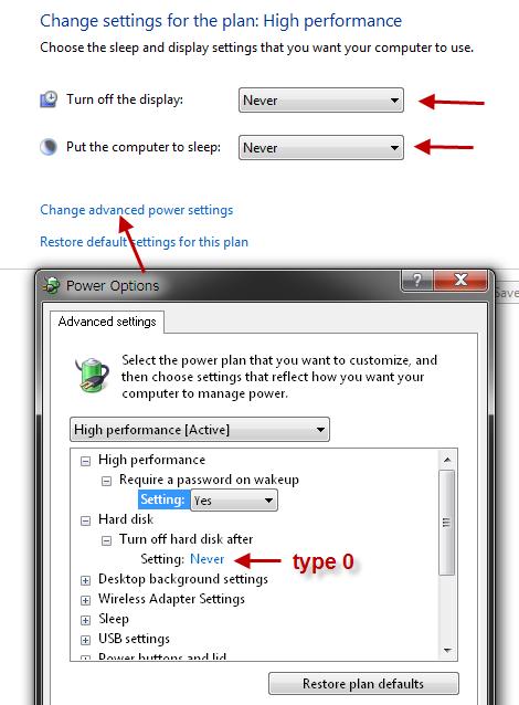 Win7 64bit Performance Improvement Tips for EDIUS users